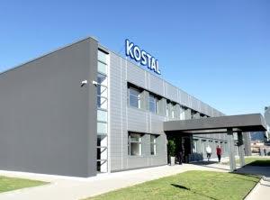 Zuschlag für innovatives Großprojekt von Kostal